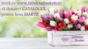 Banner Fabulous Baskets